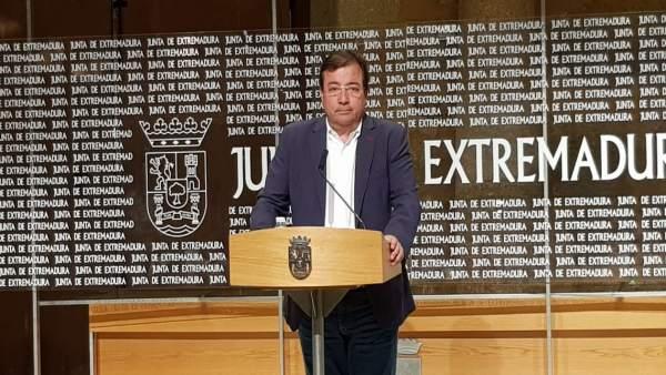 La Junta aportará hasta dos millones en un préstamo participativo para una fábrica de extractos naturales en Hervás