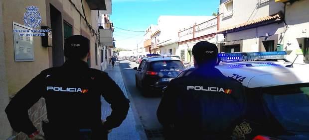 Cádiz.- Sucesos.- Ingresan en prisión los dos detenidos por presunta extorsión a un matrimonio para cobrar una deuda