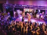 València recibe este fin de semana al surforama, la gran fiesta de la música surf y rocknroll única en el mundo