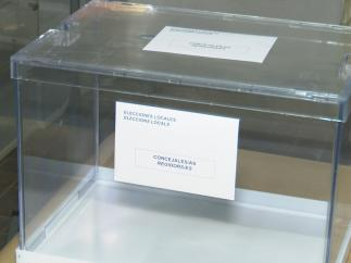 26M.- Casi 100.000 Personas Piden El Voto Por Correo En La Comunitat Para Las Elecciones Municipales Y Europeas