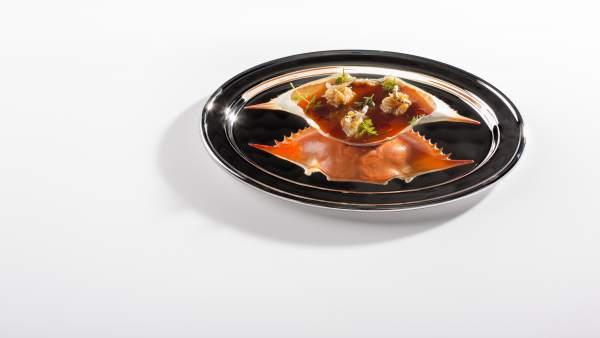 El restaurant de Quique Dacosta, quart millor d'Europa de la llista OAD