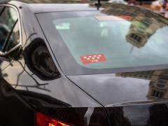 Barcelona pierde 350 coches de VTC desde que entró en vigor la nueva normativa
