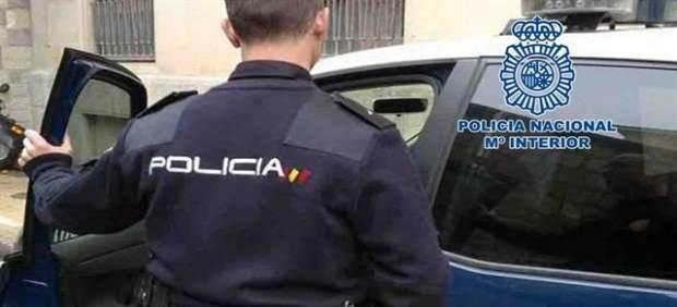 Detenido en Mahón el presunto autor de tres robos en coches y dos en viviendas