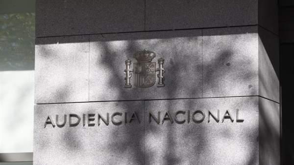 L'Audiència Nacional estudiarà la seua competència sobre la demanda de les borses d'À Punt