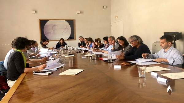 El Consell de Cultura se reúne por segunda vez e incorpora a nuevos miembros