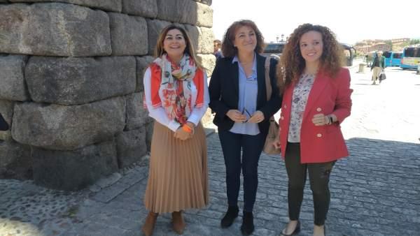 26M.- Soraya Rodríguez (Cs) Avisa De Que El Proyecto De La Unión Europea 'No Ha Estado Nunca Tan Amenazado'