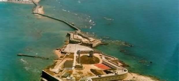 Cádiz.-26M.- Adelante Cádiz propone un ente con Ayuntamiento y Gobierno para la gestión del castillo de San Sebastián