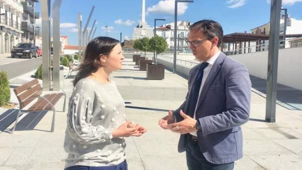 Córdoba.- La Junta incluye la Variante Norte de Pozoblanco en su Plan de Infraestructuras