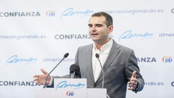 Almería.-26M.-PP impulsará las colaboraciones con el tercer sector para conseguir la ciudad 'más inclusiva de España'
