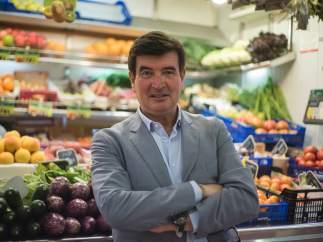 Fernando Giner, candidato de Ciudadanos a la Alcaldía de València