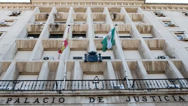 Sevilla.- Tribunales.- Piden cárcel a varios miembros del 'clan de los Chorizos' de Estepa por tráfico de drogas