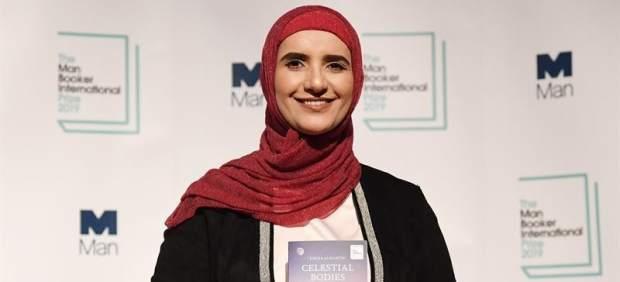 Jokha Alharthi