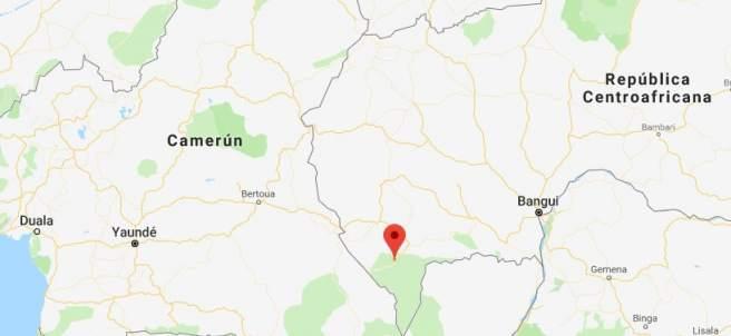 Nola, República Centroafricana