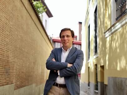 José Luis Martínez - Almeida