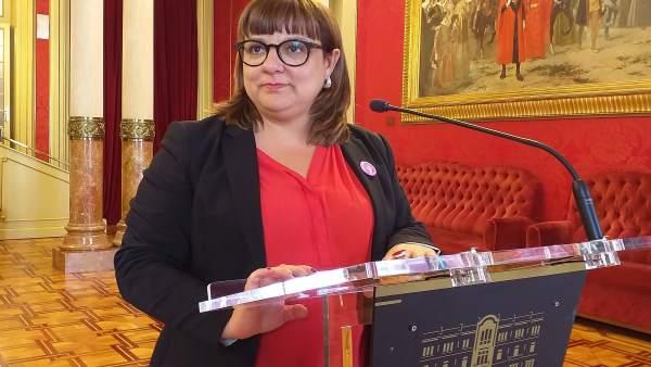 MÉS qualifica d''atac a la llibertat de premsa i al dret a la informació' el veto de Vox a un periodista a Palma