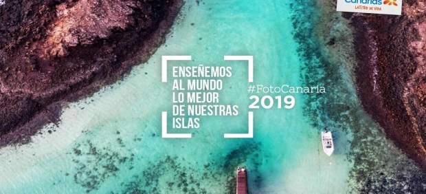 Promotur celebra el Día de Canarias con la segunda edición de su concurso de fotografía sobre las islas