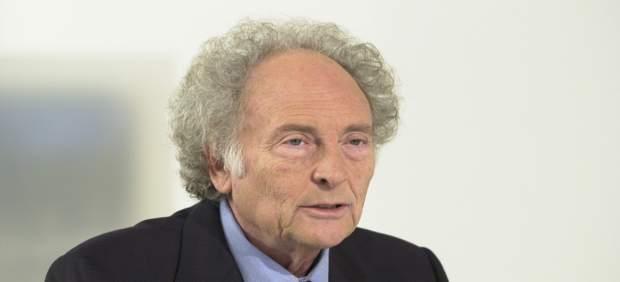 AMP.- Muere el divulgador científico Eduard Punset a los 82 años