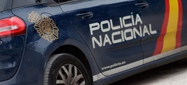 AMPL.- Apuñalada en las calles de Granada por su ex pareja, detenido tras intentar suicidarse