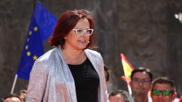 26M-Franco (Cs): 'Me Cuesta Imaginar Un Gobierno De Coalición Con El PSOE De Sánchez Pero Tampoco Con Un PP Anquilosado'