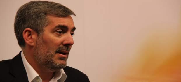 26M.-Clavijo insiste en la defensa de los 'fueros' para que Canarias esté en la media de los indicadores socioeconómicos
