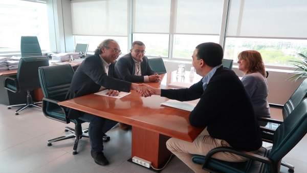 La Conselleria de Educación destinará más de tres millones de euros en renovar cuatro centros educativos de Sóller
