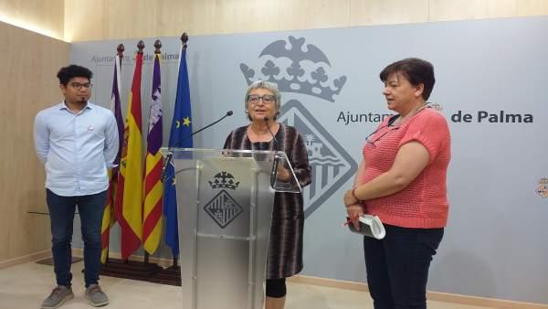 Cort aprueba el convenio para conceder una ayuda de 500.000 euros para rehabilitación del Estadio Balear