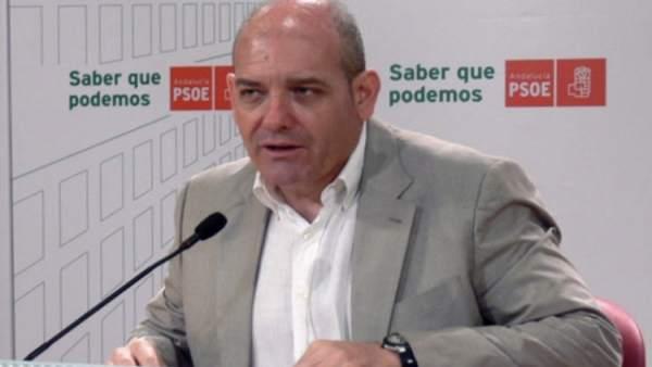 El PSOE exigirá a la Junta en el Parlamento que aclare si se llevará a Almería el agua de Rules