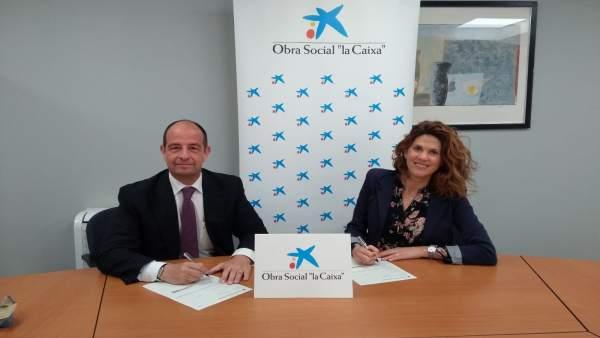 La Fundación Mallorca Integra amplía el servicio de monitor deportivo en la cárcel de Palma de uno a cuatro días