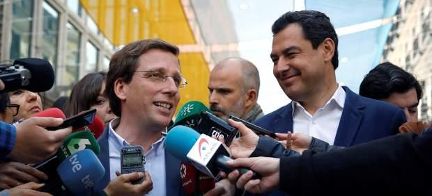 Almeida y Moreno
