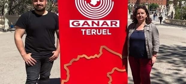 26M.- Ganar Teruel Destinará El 0,5% Del Presupuesto Municipal Para Ayudas Al Alquiler Para Jóvenes