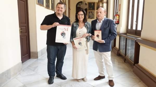Málaga.- Málaga acogerá la próxima semana un encuentro nacional de traducción organizado por la Casa Gerald Brenan
