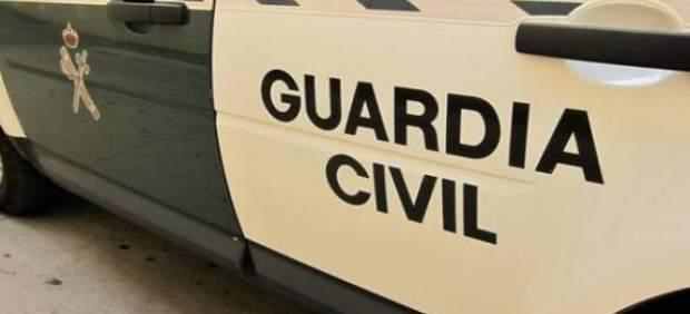 Granada.- Sucesos.- Detenidos 16 procesados rebeldes en la provincia en abril
