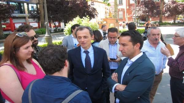 26M.- El Ministro Pedro Duque Aboga Por Las Políticas Para 'Redistribuir La Riqueza A Las Generaciones Futuras'