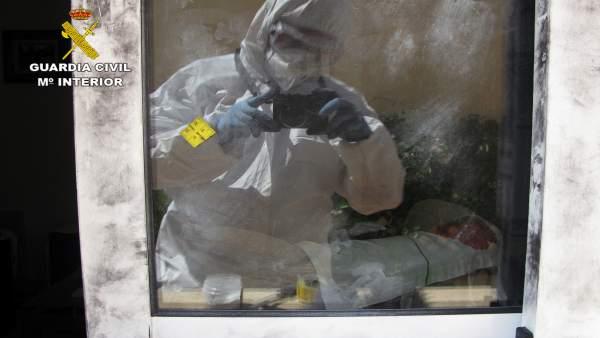 Guardia Civil desmantela un grupo juvenil al que se le atribuye una quincena de robos en viviendas de Los Alcázares