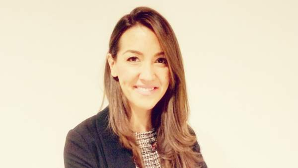 Esther Ponce, de Adecco