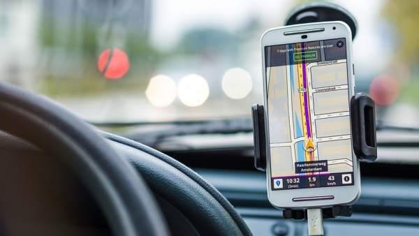 Radares en Goolgle Maps: la app te avisa de los controles de velocidad