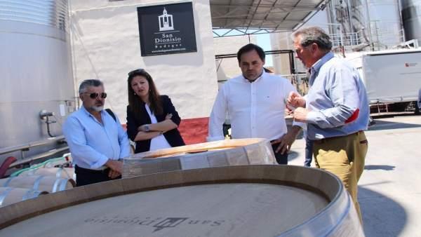 26M.- Las Políticas Estructurales De Núñez Llegarán En 2020 Porque Los Primeros Meses 'Todo El Dinero' Irá A La Sanidad