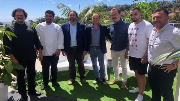 Phillip Morris impulsa los premios 'Cocina sin Combustión'
