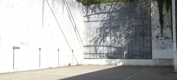 Suspenden un torneo de pelota vasca por machismo