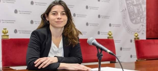 Granada.- Tribunales.- Absuelta la candidata de Vamos Granada del delito de calumnias del que le acusó otro edil