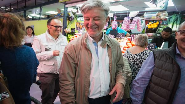 26M.- Zaragoza.- Zec Propone Un Parque Agroecológico En Las Fuentes Que Recupere La Huerta Con Industrias Transformación