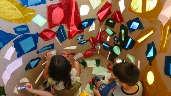 El Consorci de Museus posa en marxa la seua quarta escola artística d'estiu