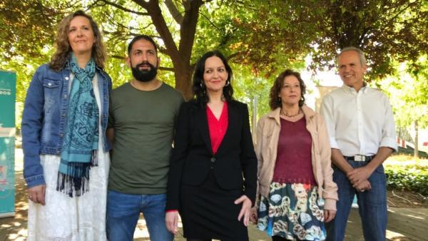 Córdoba.- 26M.- Ganemos en Común pide que se vote a candidaturas que defiendan la igualdad y la justicia social