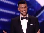 Assi Azar, uno de los presentadores de Eurovisión 2019