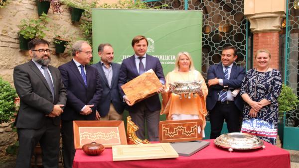 Córdoba.- La provincia de Córdoba logra dos de los cuatro Centros de Referencia Nacional otorgados a Andalucía