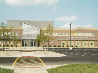 Olentangy Hyatts Middle School
