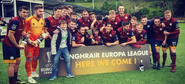 El Cardiff Met FC, un equipo universitario, se cuela en la Europa League