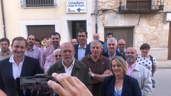26M.- Igea Reta A Mañueco A Un Debate Sobre Sanidad Antes De 48 Horas, Tras Su 'Maniobra De Desesperación Y Propaganda'