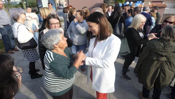 26M.- Igual (PP): La Rehabilitación Y Ampliación Del Centro Ateca De Monte Será 'Realidad' La Próxima Legislatura