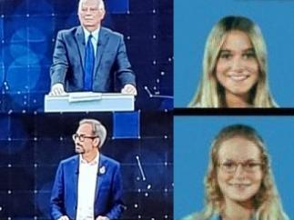 Meme debate elecciones europeas
